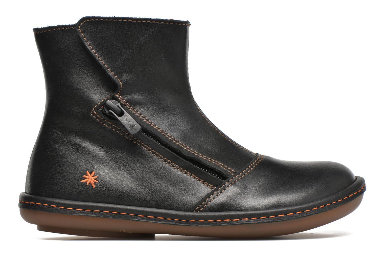 Bottines et boots Art A658 Kio Noir vue derrière