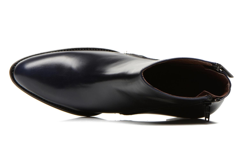 Boots en enkellaarsjes Muratti Passo Blauw links