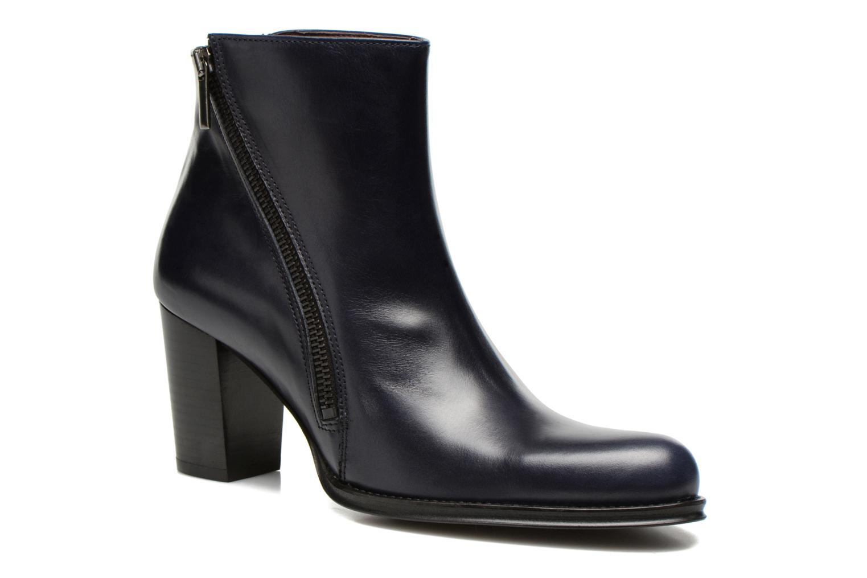 Stiefeletten & Boots Muratti Passo blau detaillierte ansicht/modell