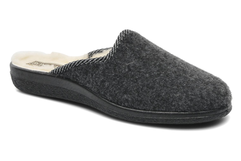 Pantofole Rondinaud Gabillou Grigio vedi dettaglio/paio