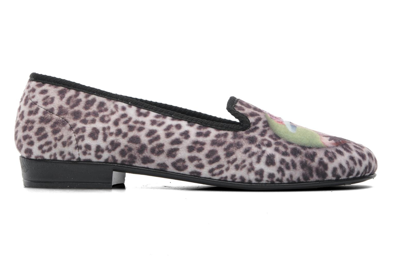 Pantofole Rondinaud Clafoutis Multicolore immagine posteriore