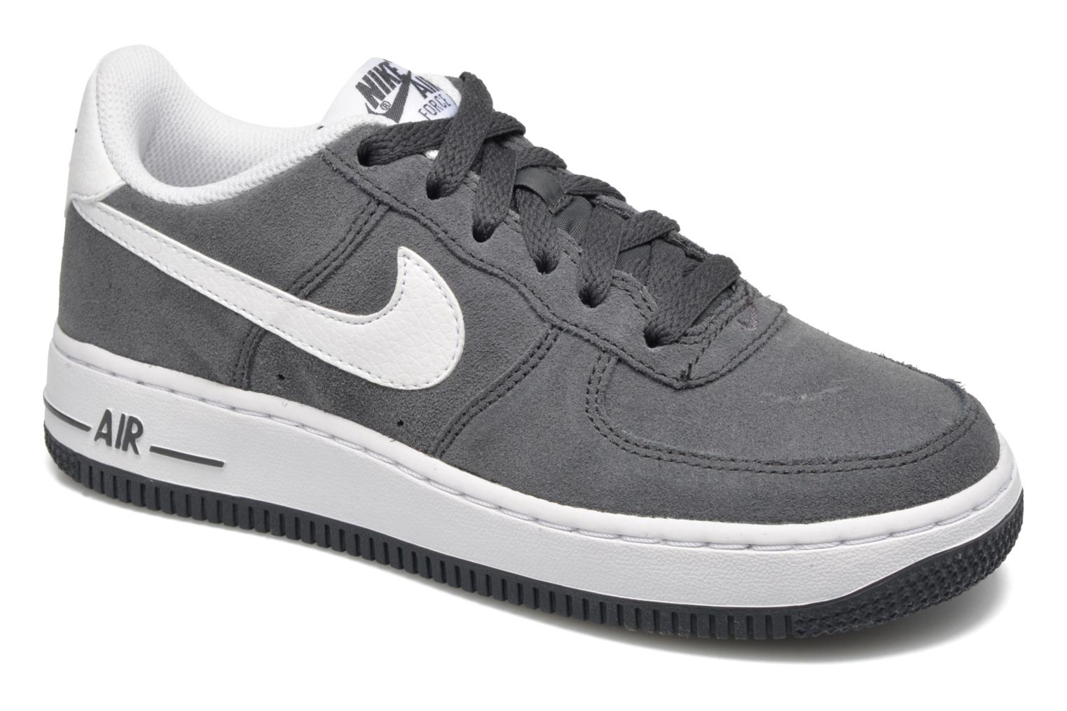 Air Force 1 (Gs) Anthracitewhite