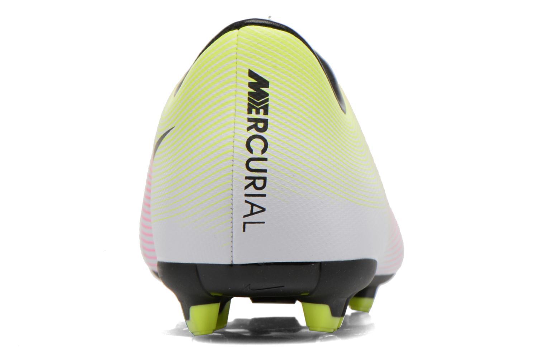 Sportschuhe Nike Jr Mercurial Victory V Fg mehrfarbig ansicht von rechts