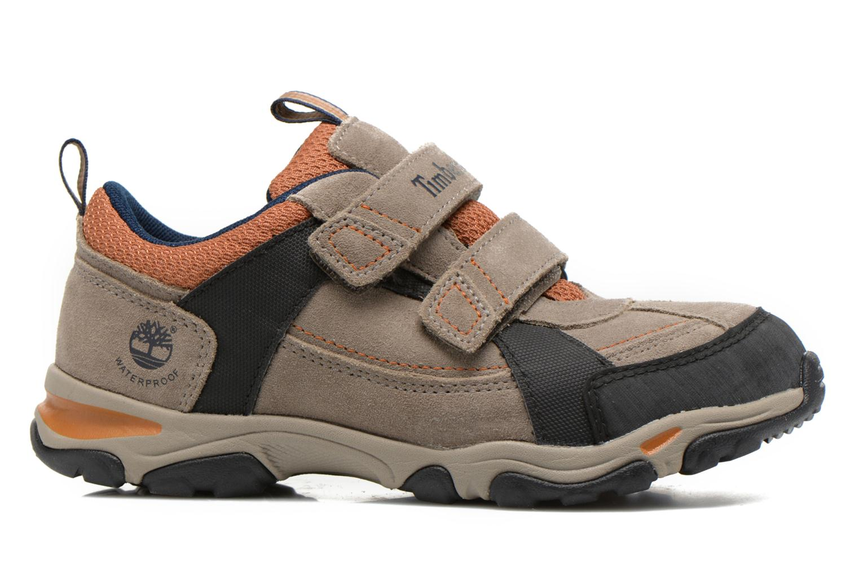 EK Trail Force WP H&L Ox Grey