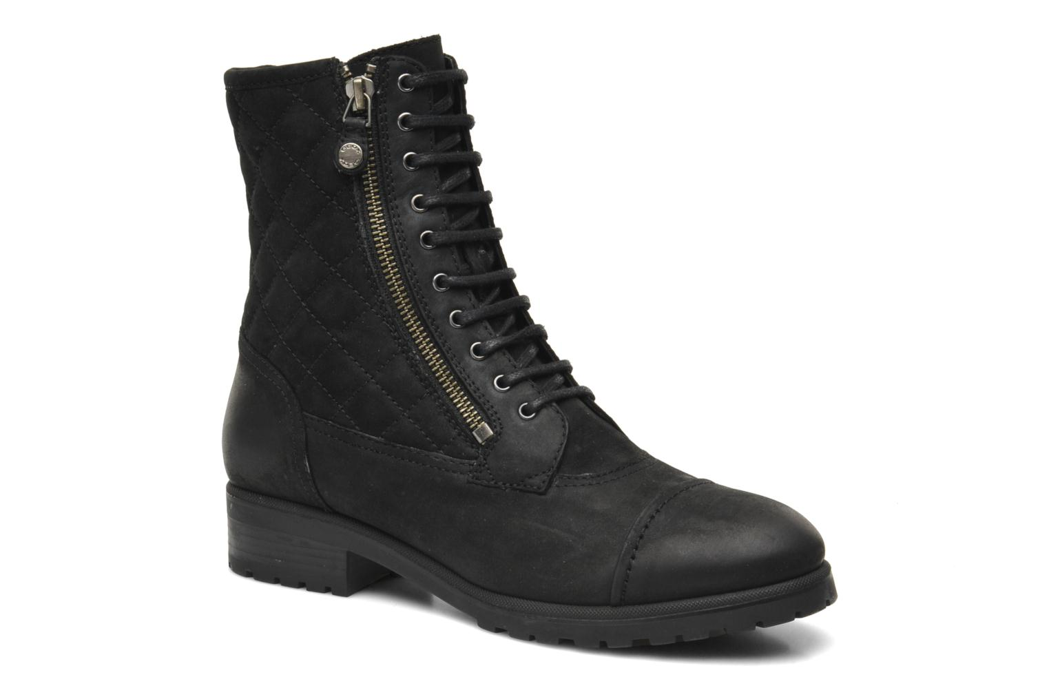 Chaussures - Bottines Donna Douce JOAMC
