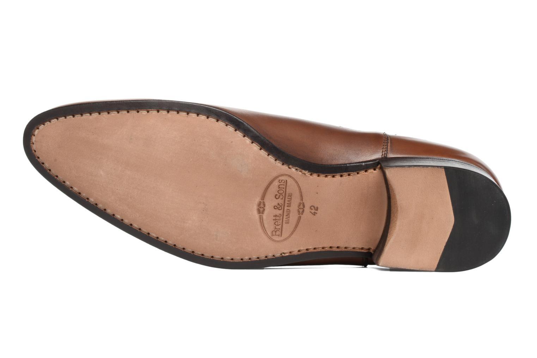 Stiefeletten & Boots Brett & Sons Bret braun ansicht von oben