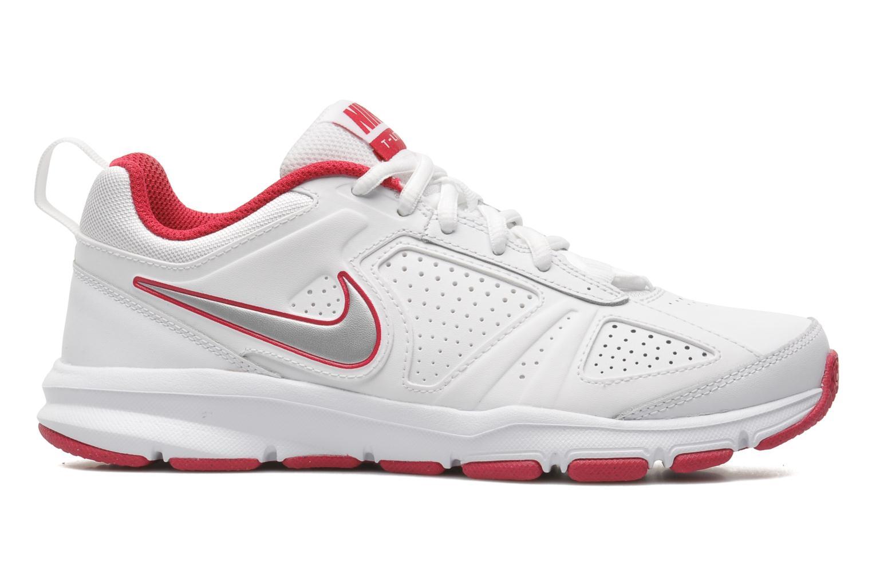 Sportschuhe Nike Wmns T-Lite Xi weiß ansicht von hinten