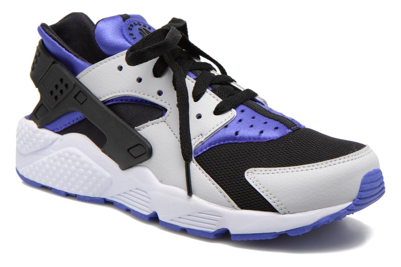 Deportivas Nike Nike Air Huarache Violeta      vista de detalle / par