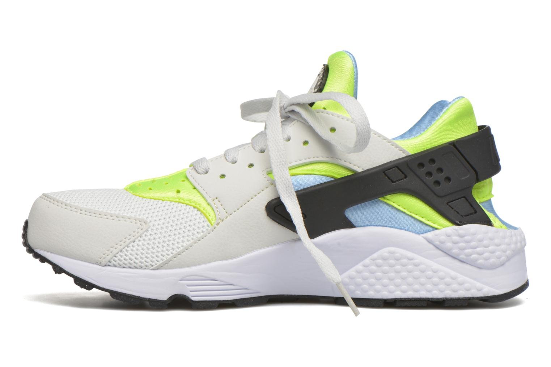 Sneakers Nike Nike Air Huarache Hvid se forfra