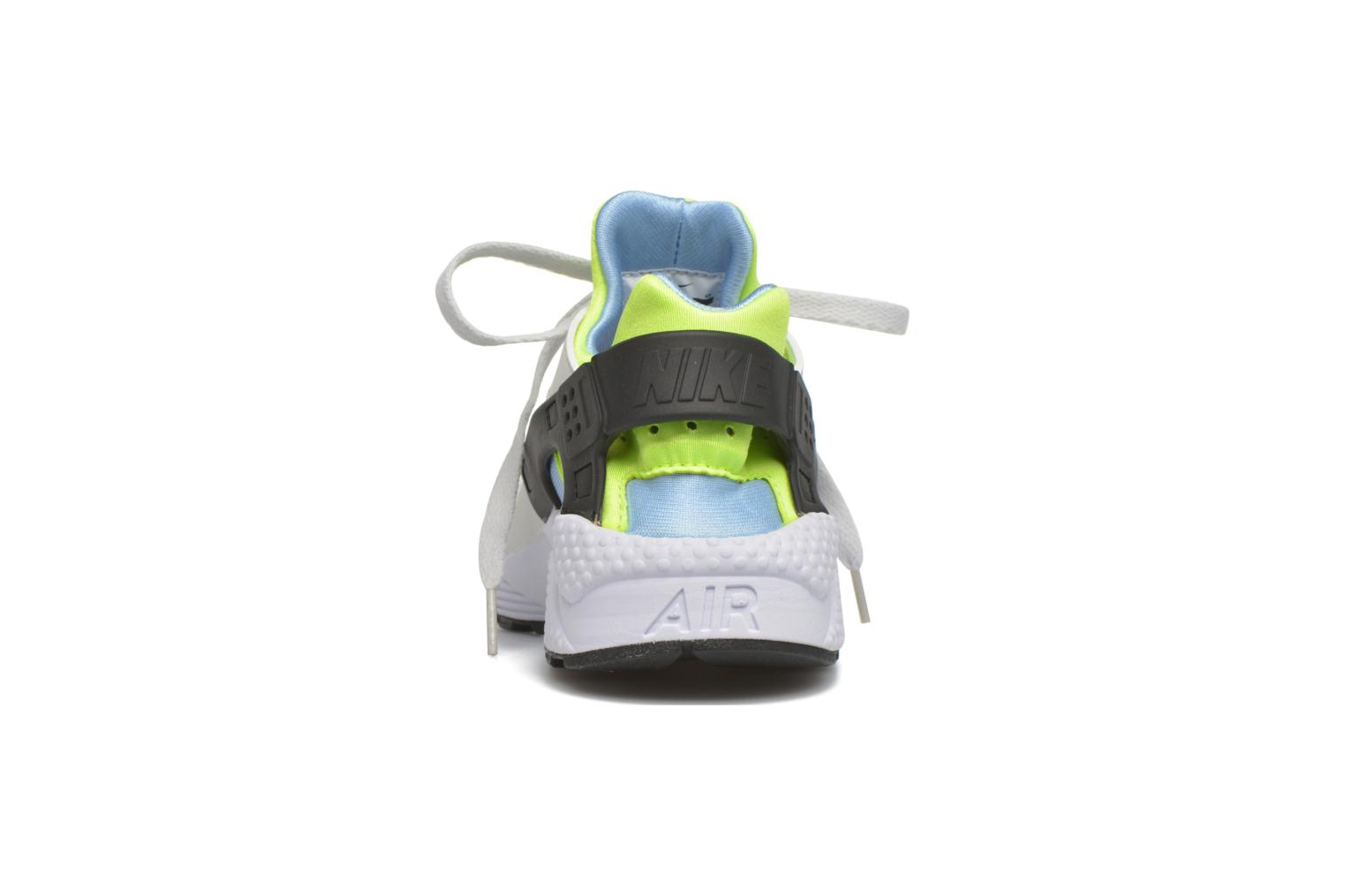 Trainers Nike Nike Air Huarache White view from the right