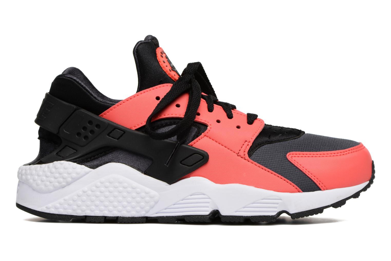Baskets Nike Nike Air Huarache Orange vue derrière