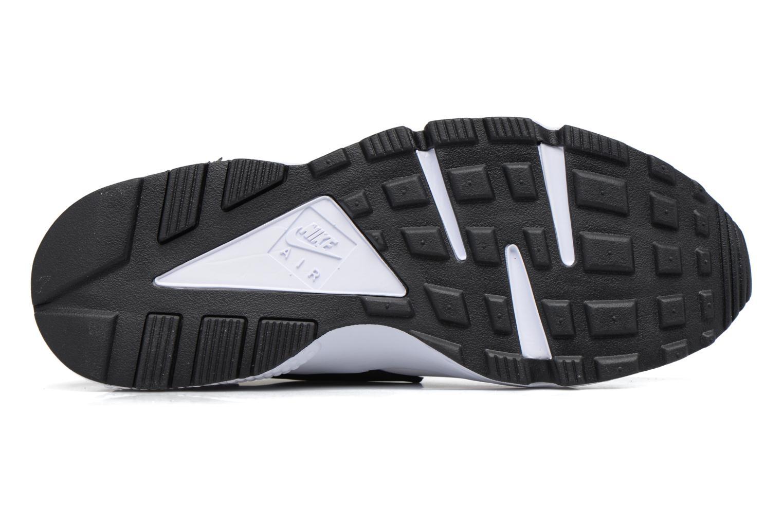 Nike Air Huarache White/Pure Platinum-Pure Platinum-Black