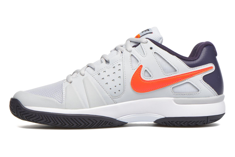 Sportschoenen Nike Nike Air Vapor Advantage Grijs voorkant