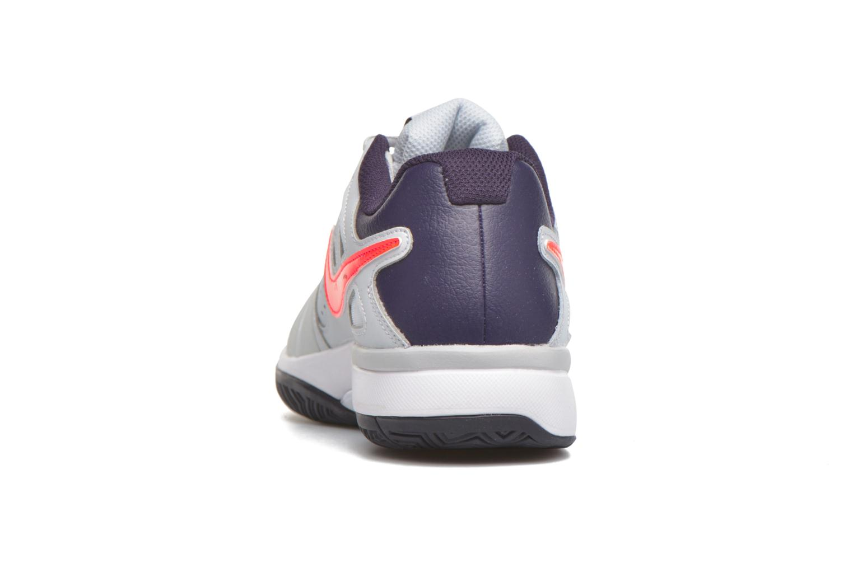 Sportschoenen Nike Nike Air Vapor Advantage Grijs rechts