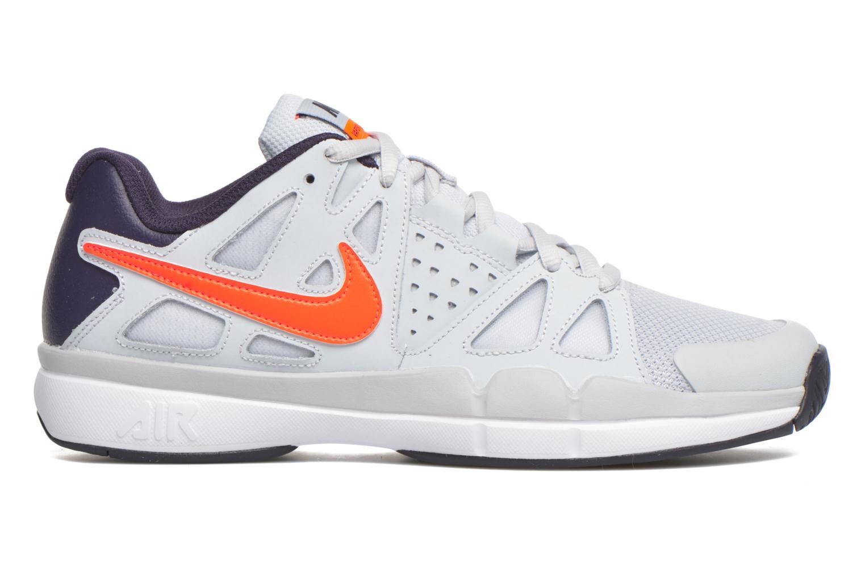 Sportschoenen Nike Nike Air Vapor Advantage Grijs achterkant