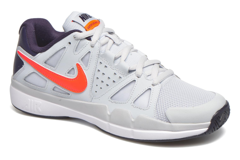 Sportschoenen Nike Nike Air Vapor Advantage Grijs detail