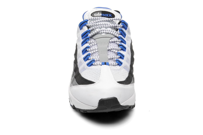 Black/Black-Anthracite Nike Air Max 95 (Noir)