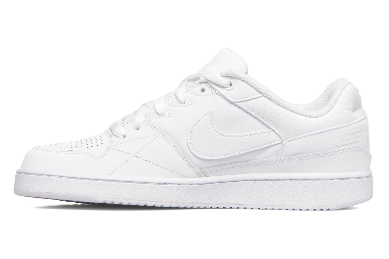Nike Priority Low Whitewhite