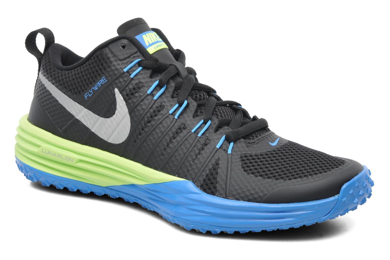 La Croix Blanche Sport Shoes