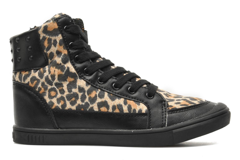 Sneakers Little Marcel PRALINE J Zwart achterkant