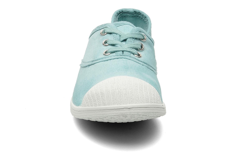 Sneaker Kaporal Vicky E grün schuhe getragen