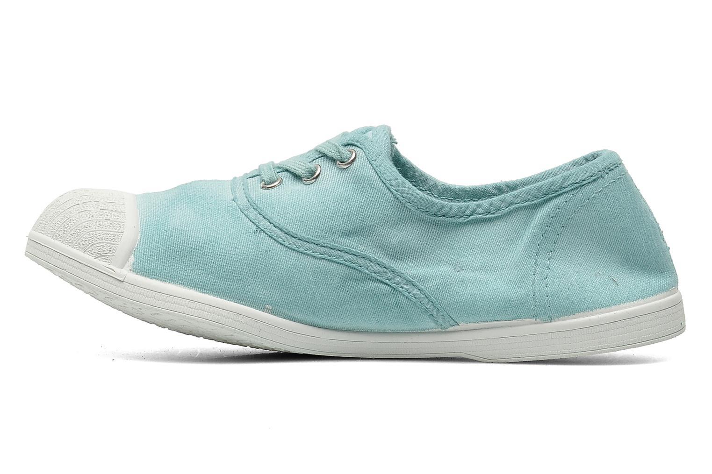 Sneaker Kaporal Vicky E grün ansicht von vorne