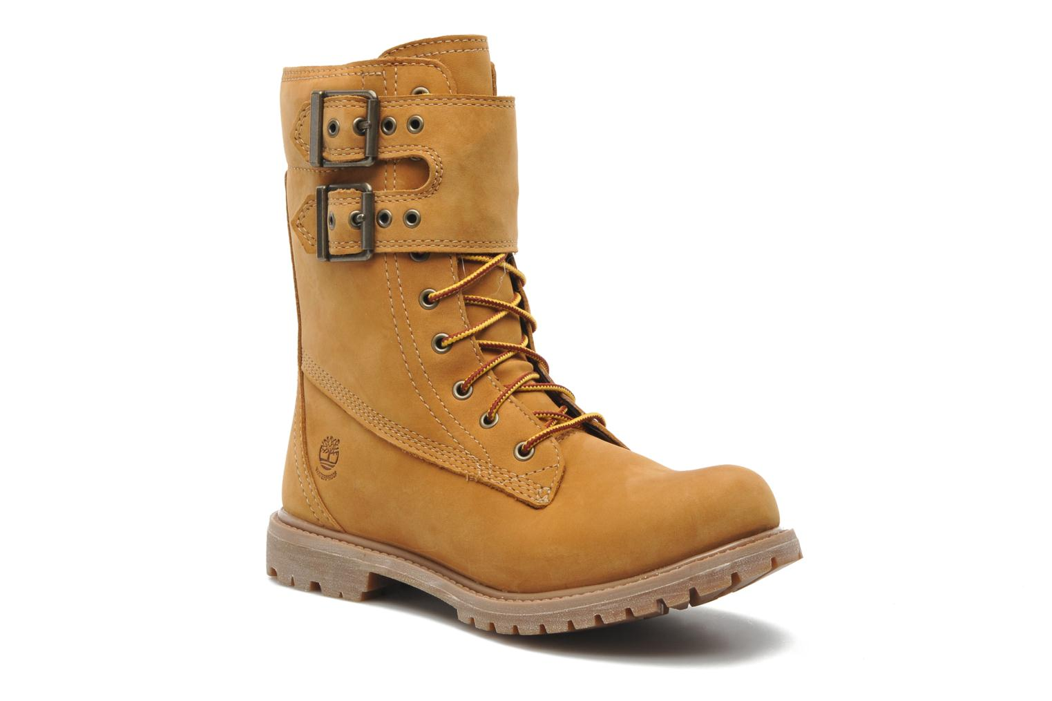 """Earthkeepers 6"""" Premium 8"""" Double Strap Wheat"""