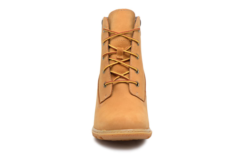 "Boots en enkellaarsjes Timberland Earthkeepers Amston 6"" Boot Bruin model"
