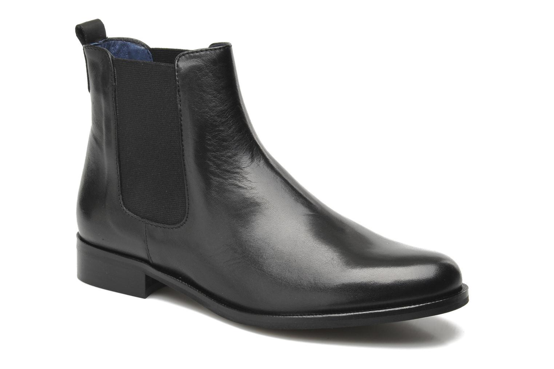 Grandes descuentos últimos zapatos PintoDiBlu Broche (Negro) - Botines  Descuento