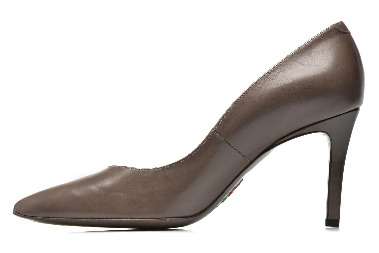 Zapatos de tacón Free Lance Itlys 7 Pumps Gris vista de frente
