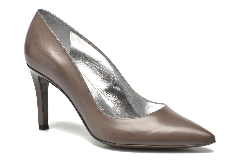 Zapatos de tacón Free Lance Itlys 7 Pumps Gris vista de detalle / par