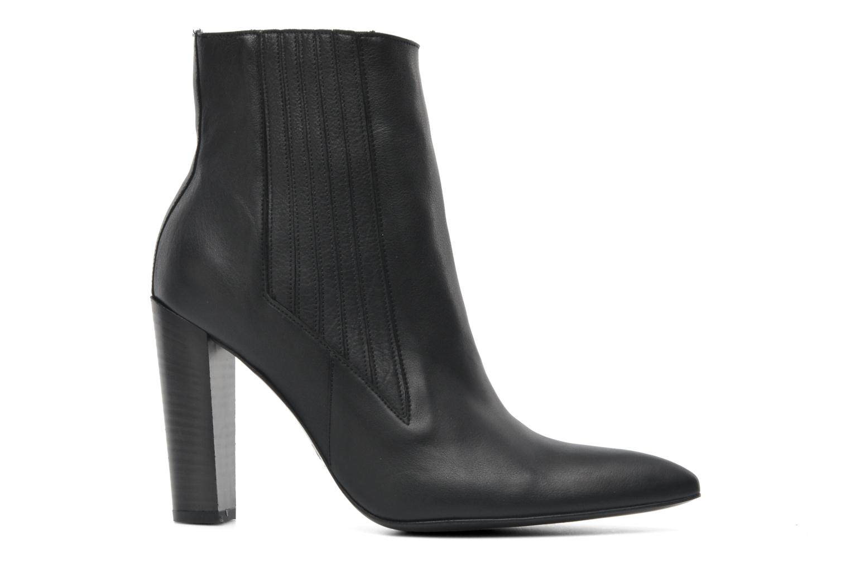 Boots en enkellaarsjes Free Lance Orsa 9 Jodphur Zwart achterkant