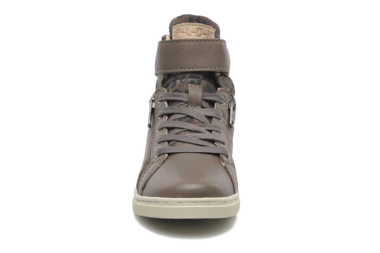 Sneakers P-L-D-M By Palladium Veleda Print 2 Grijs model