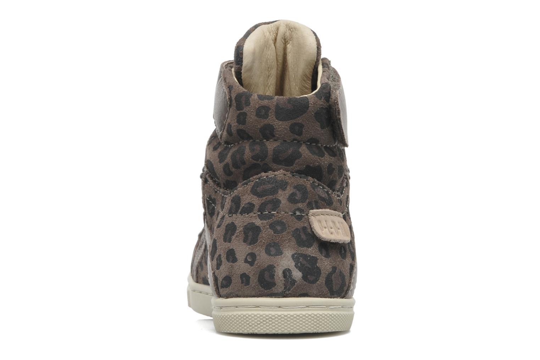 Veleda Print 2 Leopard