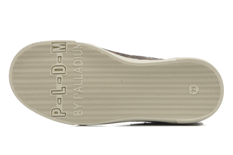 Sneakers P-L-D-M By Palladium Veleda Print 2 Grijs boven