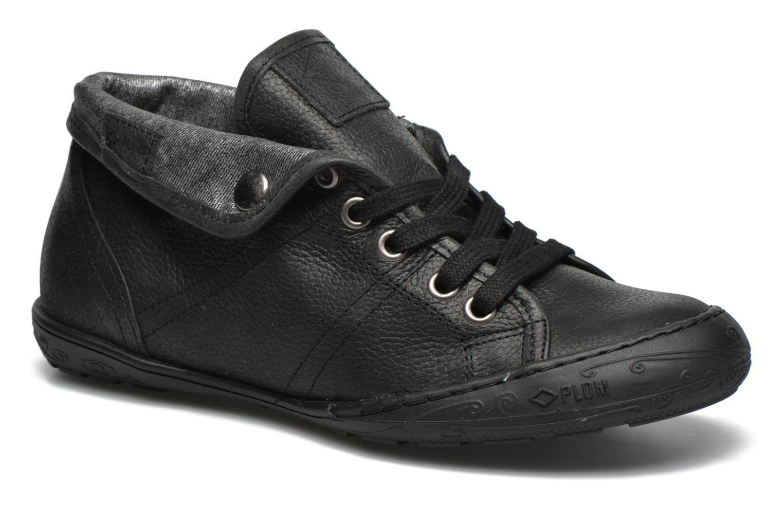 Grandes descuentos últimos zapatos P-L-D-M By Palladium Gaetane Emb (Negro) - Deportivas Descuento