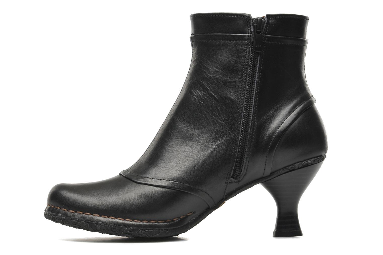 Bottines et boots Neosens Croatina 447 Noir vue face