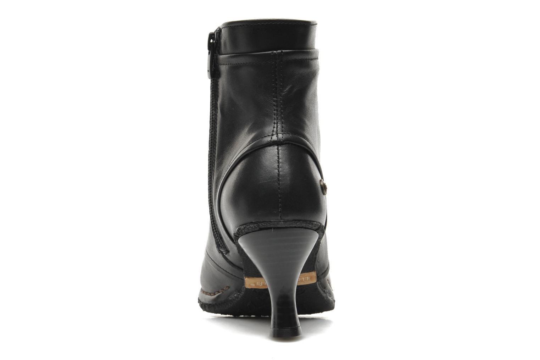 Bottines et boots Neosens Croatina 447 Noir vue droite