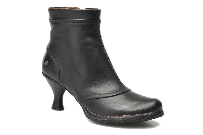 Bottines et boots Neosens Croatina 447 Noir vue détail/paire