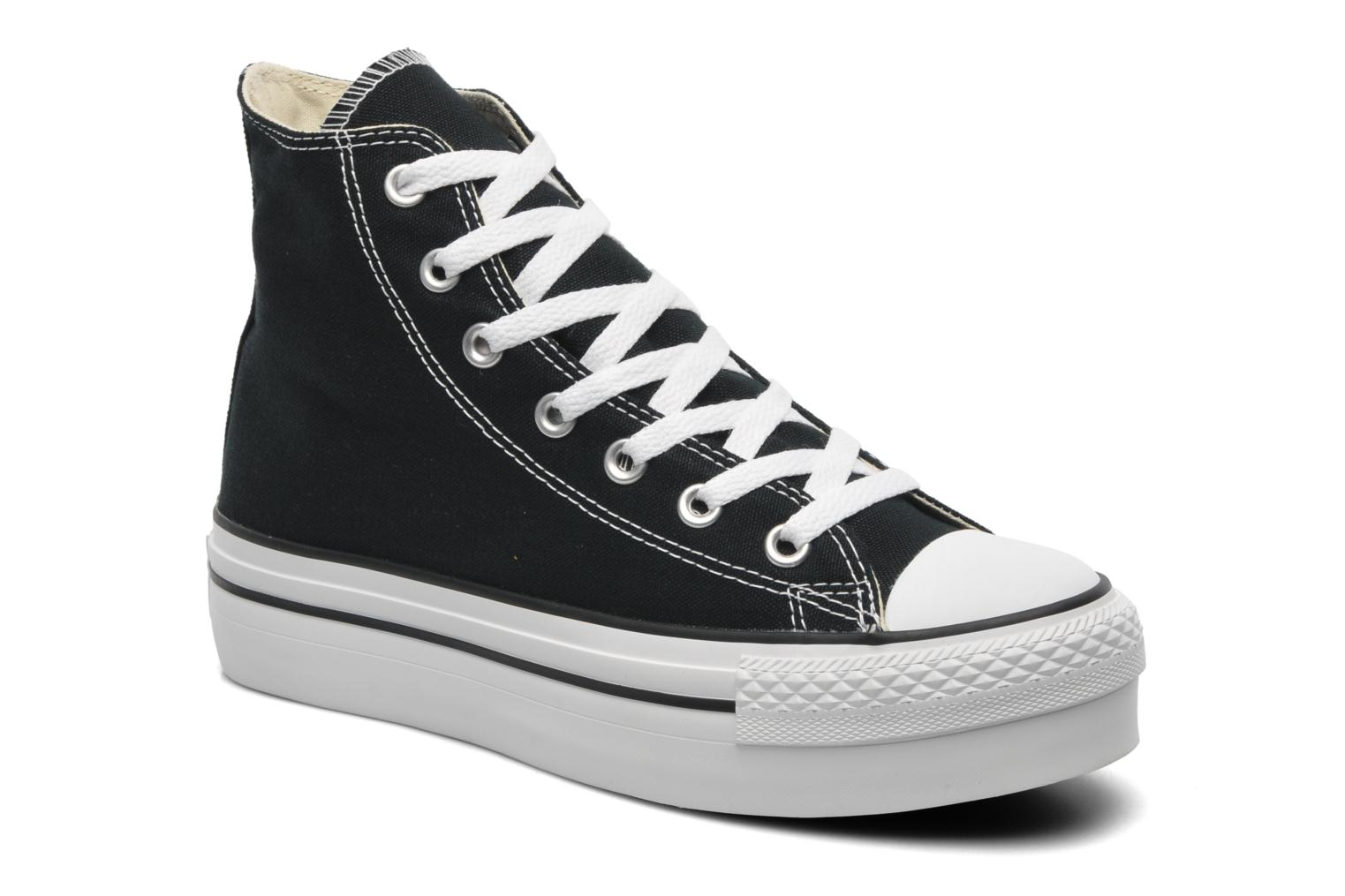 converse nere chuck taylor