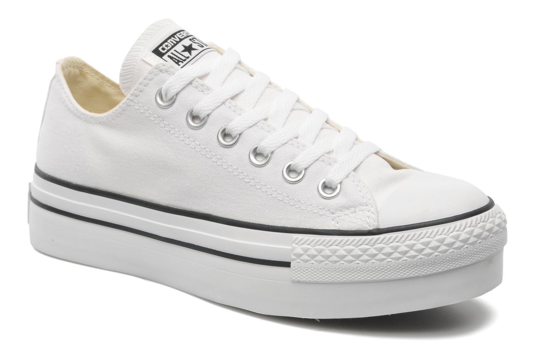 converse blanche 34