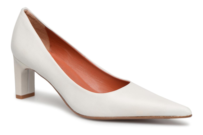 Grandes descuentos Kent últimos zapatos Elizabeth Stuart Kent descuentos 304 (Blanco) - Zapatos de tacón Descuento 331c4d