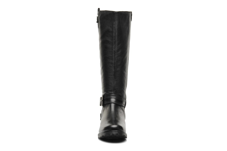 Boots & wellies Eden LENA Black model view