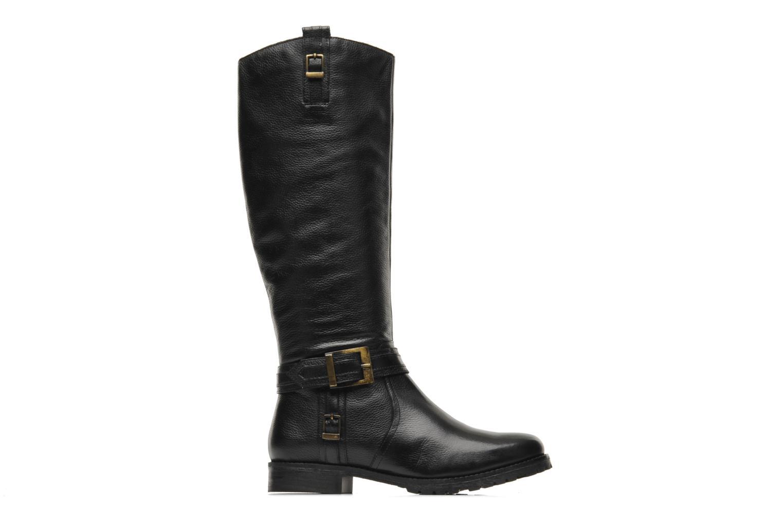 Boots & wellies Eden LENA Black back view