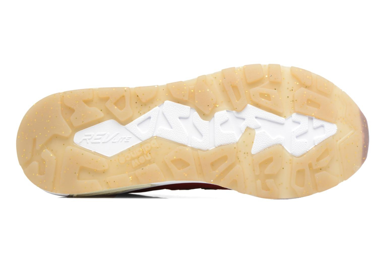 Sneakers New Balance WRT580 Rød se foroven