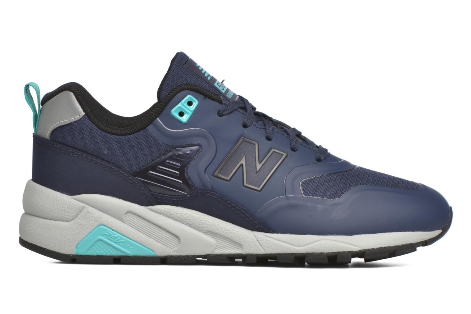 Trainers New Balance MRT580 Blue back view