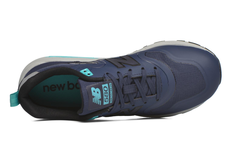 KE Blue New Balance MRT580 (Bleu)