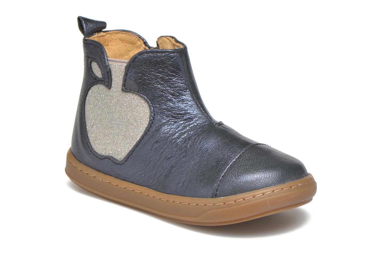 Bottines et boots Shoo Pom Bouba Apple pour Enfant 8kyOLgZMae