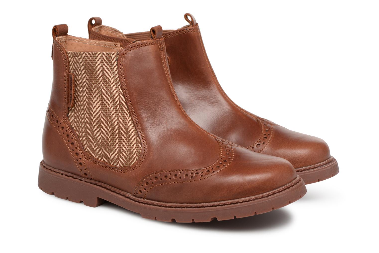 Boots en enkellaarsjes Start Rite Digby Bruin 3/4'