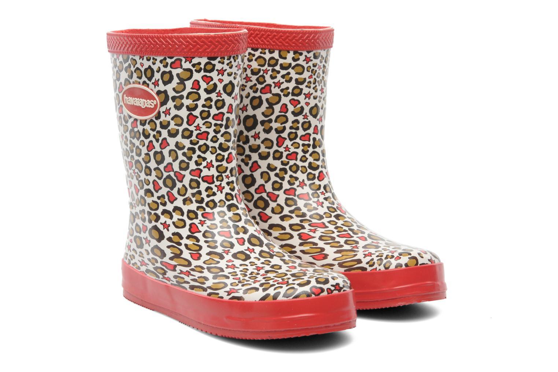 Stiefel Havaianas Aqua Kids Fashion mehrfarbig 3 von 4 ansichten